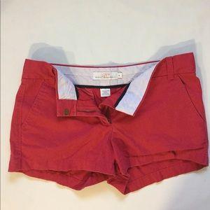 J. CREW Women's Short ❤️